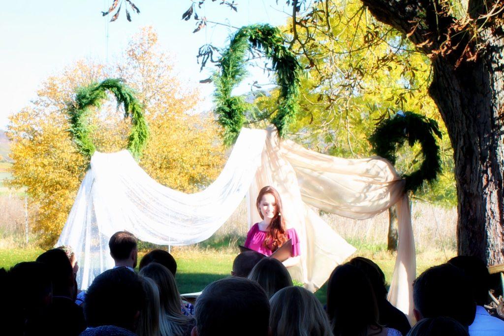 Freie Trauung, Hochzeit im Freien, Freie Traurednerin Location finden mit Galina Kußmaul Freie Trauung Traurednerin Schweinfurt, Würzburg, Franken, Nürnberg