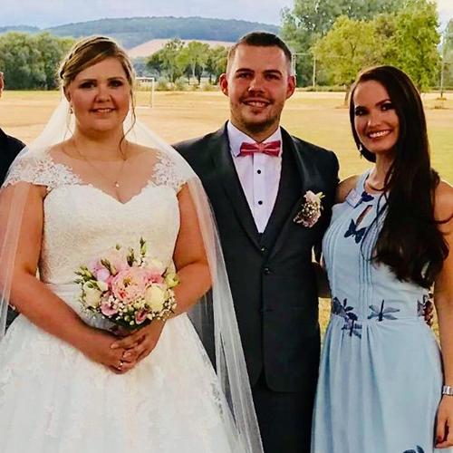 Referenzen Galina Kußmaul Hochzeitsplanerin Schweinfurt