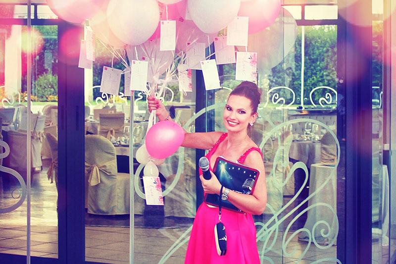 Fernsehauftritt Vox 4 Hochzeiten und eine Traumreise Galina Kußmaul