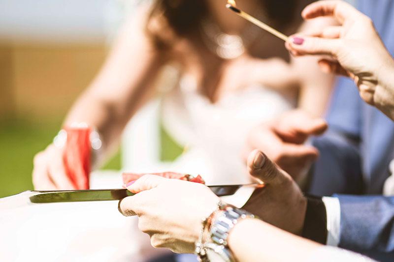 Hochzeitsplaner, internationale Hochzeit planen, Moderatorin auf deutsch und russisch, Tamada
