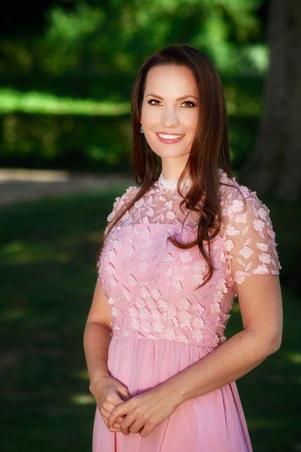 Tamada Hochzeitsplaner Moderatorin Trauredner Galina Kußmaul für Bad Kissingen
